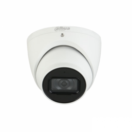 6MP IR Fixed focal Eyeball WizSense Network Camera 2.8mm Lens