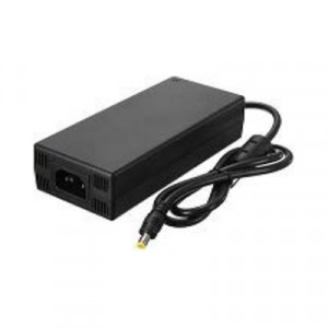 DC 12V / 5A Power Supply and Power Cord