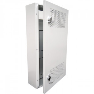 NBN Compliant Enclosure with Vents 70x40x15