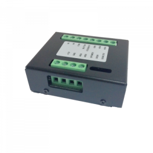 Access Control Extension Module
