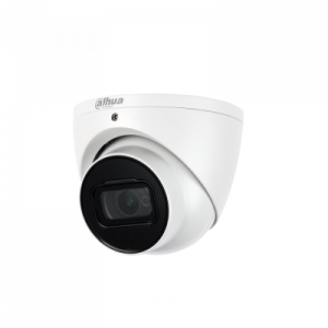 6MP WDR HDCVI IR Eyeball Camera 2.8mm Lens