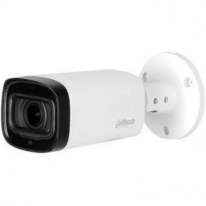 4MP HDCVI IR Bullet Camera 2.7-12mm Motorised Lens