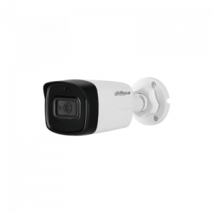 4MP HDCVI IR Bullet Camera 2.8mm Lens