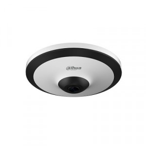 5MP Panoramic Network IR Fisheye Camera