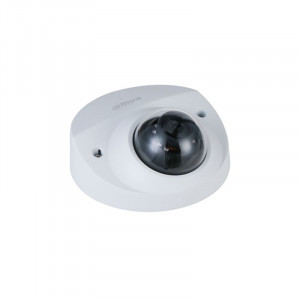 4MP Lite AI IR Fixed focal Dome Network Camera 2.8mm Lens