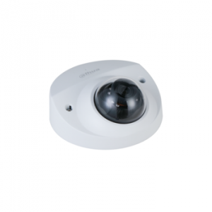 5MP Lite AI IR Fixed focal Dome Network Camera 2.8mm Lens