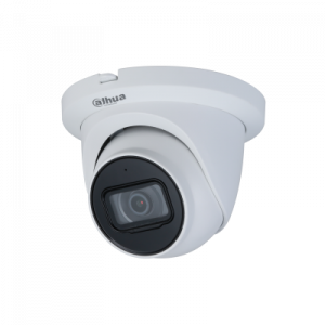 8MP Lite IR Fixed-focal Eyeball Network Camera 2.8mm Lens