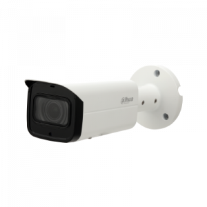 8MP WDR IR Bullet Network Camera 3.7~11mm Motorised Lens
