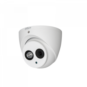 4MP HDCVI IR Eyeball Camera 2.8mm Lens