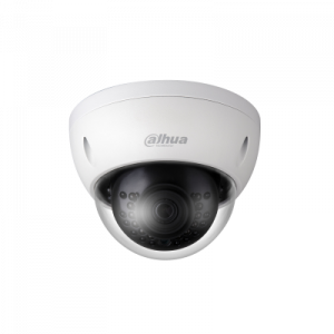 3MP IR Mini-Dome Network Camera 6.0mm Lens