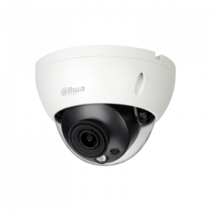 8MP WDR IR Dome Network Camera 2.8mm Lens