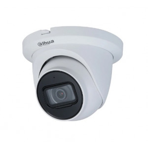 4MP WDR IR Eyeball Network Camera 2.8mm Lens