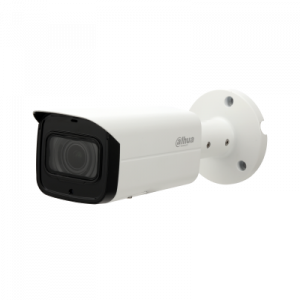 8MP WDR IR Mini Bullet Network Camera 2.8mm Lens