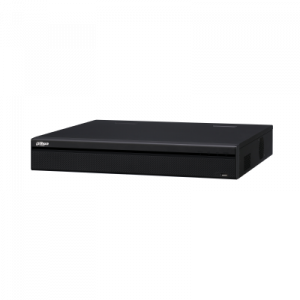 32 Channel 1.5U 4K&H.265 Pro Network Video Recorder