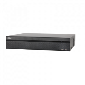 32 Channel Ultra 4K H.265 Network Video Recorder