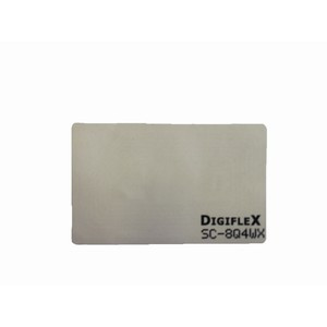 Smart Card Adhesive Tag (Min Order 10)