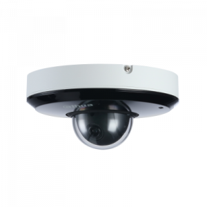 2MP 3x Starlight IR PTZ Network Camera