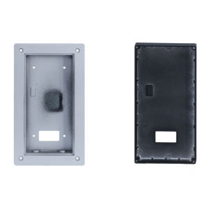 Flush Mounted Box for VTO3221E-P